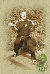 Guan Yu Martial Arts for Tai Chi, Tiger Claw Kung Fu and Bagua in Hertfordshire (Herts)